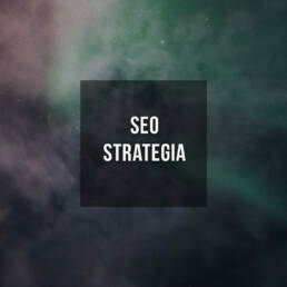 SEO-sisältöstrategia